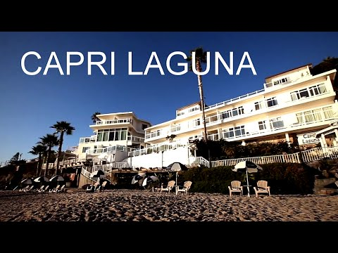 Capri Laguna - REVIEWS - Laguna, CA Boutique Hotel -  949 494-6533