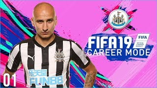 [NEW SEASON] FIFA 19   Newcastle Career Mode   S3 Ep1 - SO MUCH MONEY TO SPEND!!