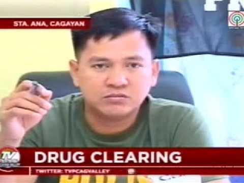 TV Patrol Cagayan Valley - Aug 9, 2017
