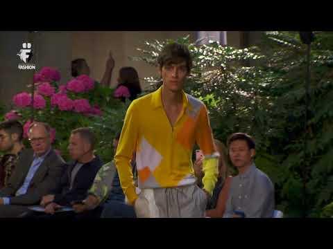 Hermes Menswear Spring Summer 2019