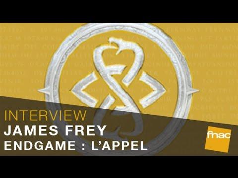 Vidéo de James Frey