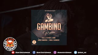 Gambino Medley [Official Music Video HD] Prod. Ratis Productions