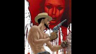 John Legend- Who Did That To You- DJANGO UNCHAINED Original Soundtrack