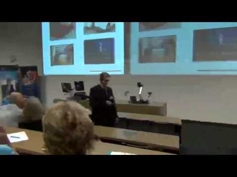 WA Social Enterprise Seminar with Professor Alex Nicholls