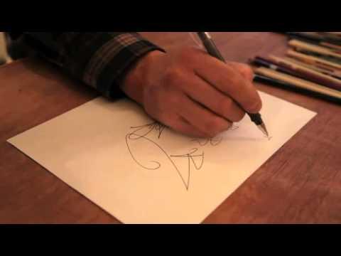 01   Artist interviews   05   Lee Quinones on graffiti