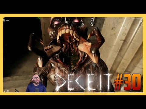DECEIT #30 - New Blood!