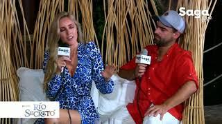 Shanik Aspe habla sobre su relación con Carlos Vela