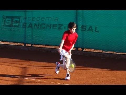 Sanchez Casal Tennis - image 10