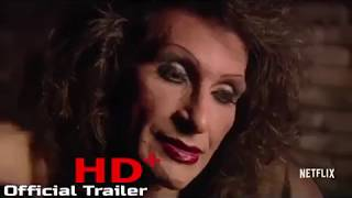 The Death And Life Of Marsha P. Johnson     Trailer  -2017  Hd