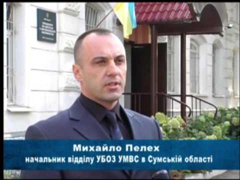 Пелех Михайло Іванович (фрагмент телепередачи)
