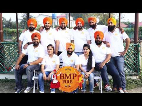 Heavy Weight Bhangra I  Ranjit Bawa I BMP FIRE Bhangra Crew I Speed Records