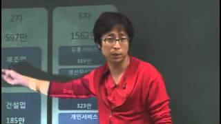 최진기의 생존경제 28   마지막회  한국 경제, 희망을 찾아서!  2009.10.11