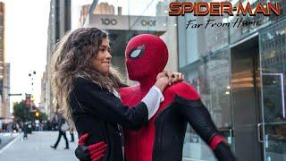 Spider-Man: Far From Home Ending Scene Thumb
