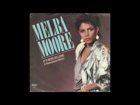 Melba Moore -  It´s Been So Long (Remix)