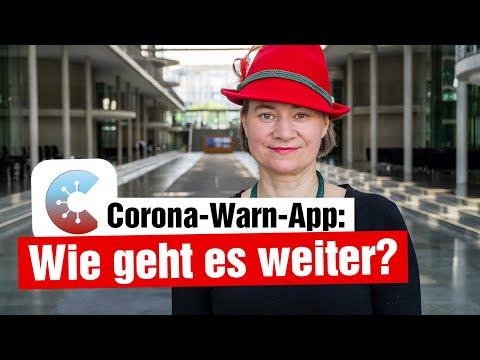 Wie geht es weiter mit der Entwicklung der Corona-Warn-App? (01.07.2020)
