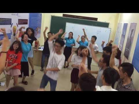 Ne - dance in the class