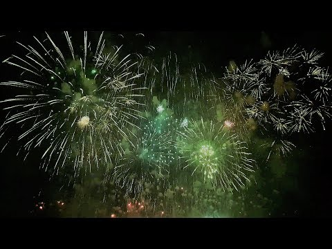 170708 Montreal Fireworks 2017 Italy