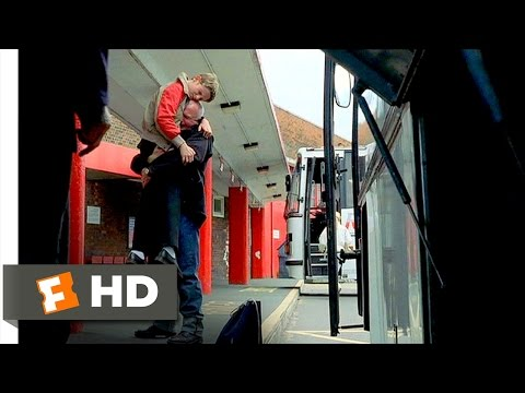 Billy Elliot 12/12 Movie   Billy Says Goodbye 2000 HD