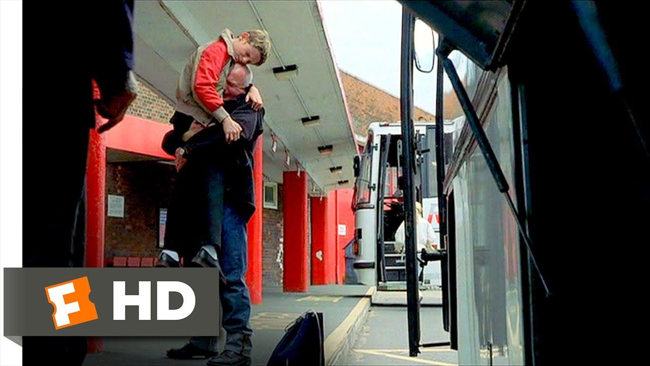 Billy Elliot (12/12) Movie CLIP - Billy Says Goodbye (2000