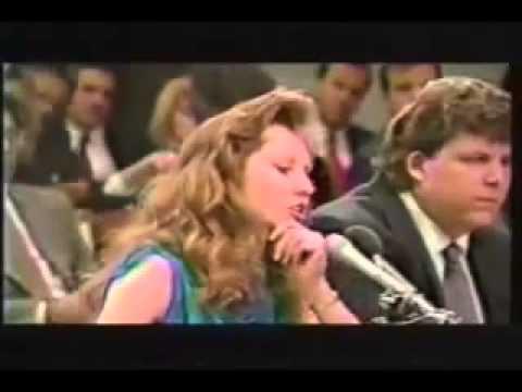 Original Brady Bill Testimony