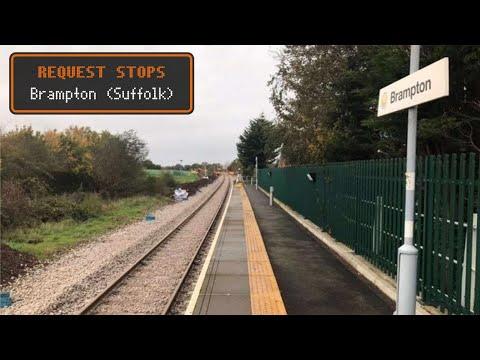 Brampton Request Stop