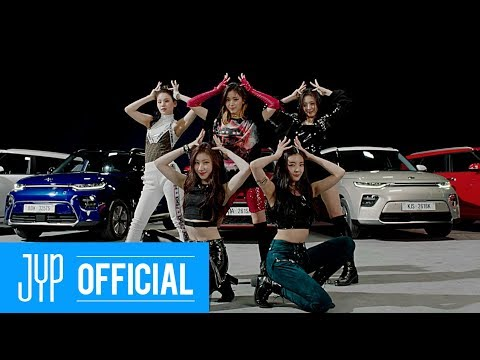 "ITZY ""달라달라(DALLA DALLA)"" Performance Video"