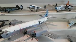 Military Aircraft Collection - Models Scale 1:72