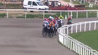 Vidéo de la course PMU PRIX JACQUES GELIOT