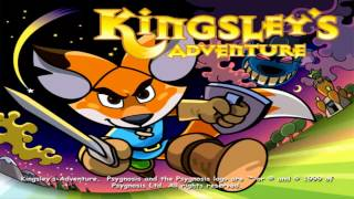 Kingsley's Adventure OST Track 04: Sea Town