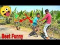 Must Watch New Funny😂😂Comedy Videos 2019 - Episode 30 - Funny Vines || Hiphop BDT