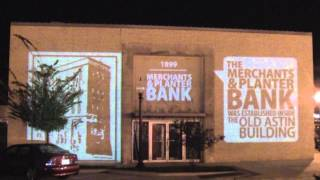 Grafik Intervention In Bryan, Texas