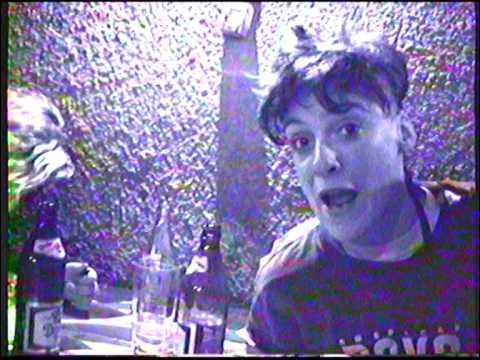 MDC interview - Millions of Death Cops, 1993 @ Fekete Lyuk (Black Hole), Budapest