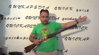 Браунинг 1886. 45-70. Оружие настоящего ковбоя.