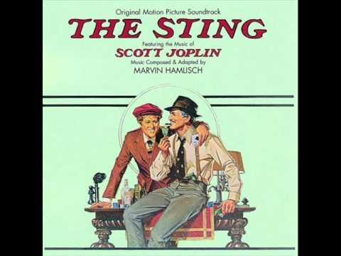 The Sting | Soundtrack Suite (Scott Joplin & Marvin Hamlisch)