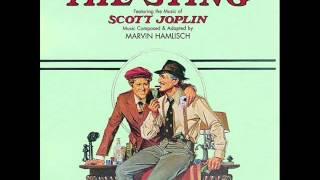 The Sting   Soundtrack Suite (Scott Joplin & Marvin Hamlisch)