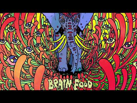 Lemon & Lime - Brain Food