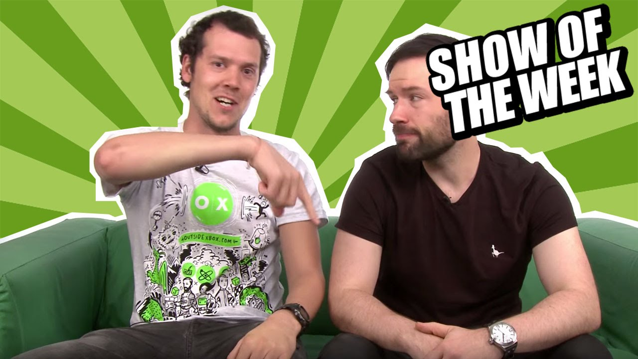 Show of the Week AC Syndicate and the 5 Dopest Videogame Trains