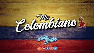 MIX COLOMBIANO ✘ EXPLOTA LOS PARLANTES DE TU CASA | Alexis Exequiel (DJALE!)