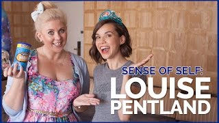 Sense of Self: Louise Pentland (Sprinkle of Glitter) ◈ Ingrid Nilsen
