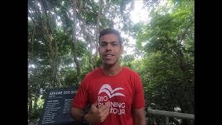 Rio Running Tour: Correndo para o Pão de Açúcar #2