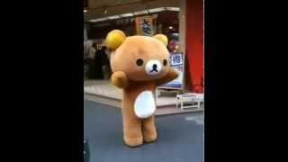 Dancing Rilakkuma.mp4