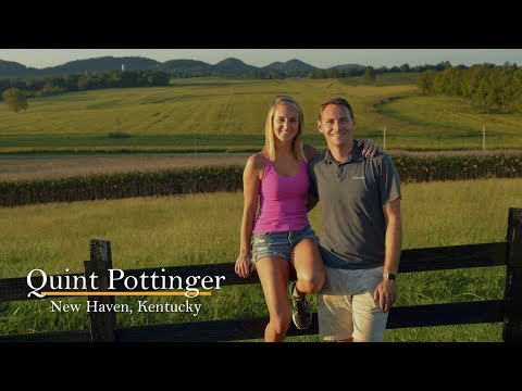 Pottinger - DTN/PF 2018 Best Young Farmers and Ranchers