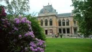 Карловы Вары  Karlovy Vary