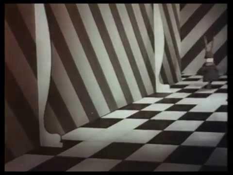 Random Movie Pick - Lou Bunin's Alice in Wonderland Trailer  (1949) YouTube Trailer