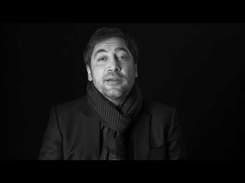 Javier Bardem  What Movie Made You Cry?