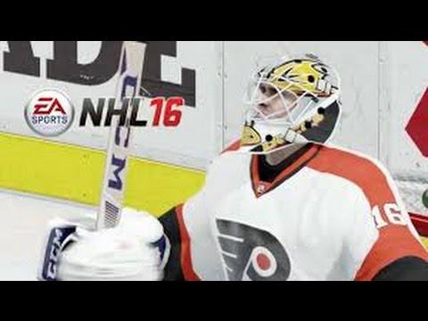 NHL 16 #1 | Kings vs Penguins