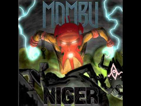 Mombu - Niger [Full Album]