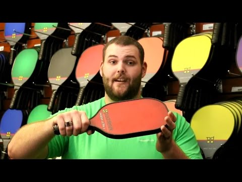 Your 1st Pickleball Paddle