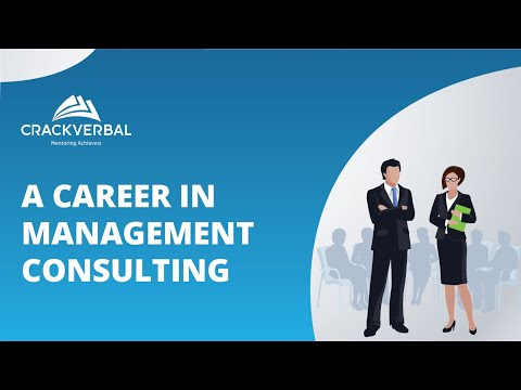 Management Consulting : Job Responsibilities, Lifestyle, Skills & Salary [2019-20]