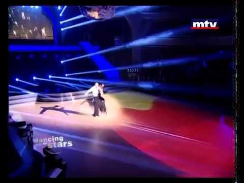 DWTSME - Wissam Hanna dancing Rumba to